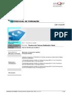 812188 Técnico a de Turismo Ambiental e Rural ReferencialEFA