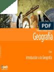 Clase 2 Introducción a La Geografía