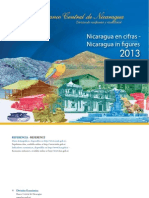Nicaragua Cifras