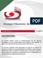 Capacitacion Preventas Año 2012 SALAS de VENTAS