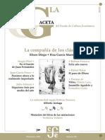 La Gaceta - Diciembre 2003 - La Compaños de Los Clasicos