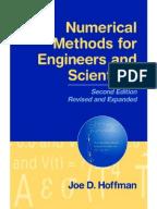 finite element procedures bathe solution manual pdf