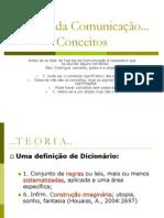 Teorias Da Comunicaoconceitos 1202925324525445 2