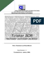 Tiristor SCR