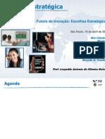 CEAG-R Inov Estratégica Grupo F