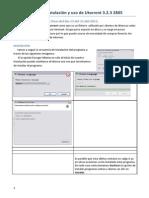 Guía de Instalación y Uso de Utorrent 3