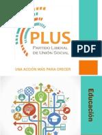 Pilares PLUS
