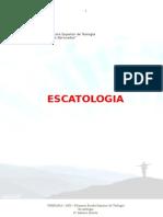 (17) Escatologia
