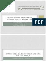 Análisis Estético de Un Edificio(Entregafinal)