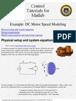 Motor Speed 1