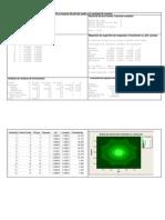 Ejercico de Evaluación de Crecimiento de Un MO en Función Del PH Del Medio y La Cantidad de Lactosa