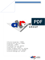 ASROTEX Group – Knit Garment Manufacturer