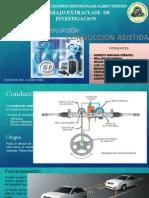 diapositivas conduccion asistida