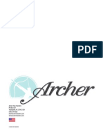Archer Fine Decals