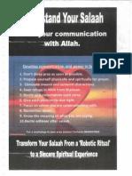 Understanding Your Solaah