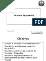 6. Farmacia Hospitalaria