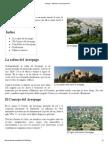 Areópago - Wikipedia, La Enciclopedia Libre