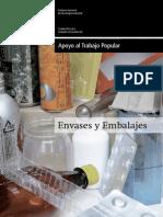 Cuadernillo Envases y Embalajes