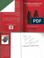 51505552 Carlos Moore O Marxismo e a Questao Racial Karl Marx e Friedrich Engels Frente Ao Racismo e a Escravidao