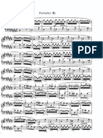 The Well Tempered Clavier I - Prelude & Fugue_03