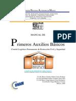 (322800375) Manual Primeros Auxilios