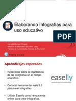 Elaborando Infografías Para Uso Educativo