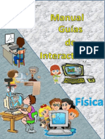 Manual Guia Interactividad Fisica