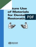 Dental Material 2011
