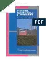 Universidad, sector productivo y sustentabilidad