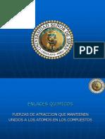 ENLACE  QUIMICO - SIPAN