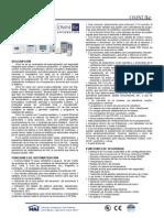 Omni IIe -Tech Sheet- Español