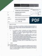 InformeLegal_0530 2012 SERVIR GPGSC Conformacion de Comisiones