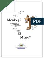 William O Jr - Quien Tiene El Mono [PDF]
