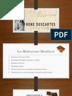 Meditaciones de Descartes -Expoh301