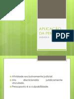 Unidade III - Aplicacao Da Pena_20130910080622