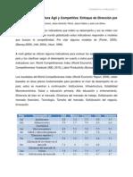 Manufactura Ágil y Competitiva 1 Lectura