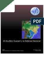 Acuifero Guarani Defensa Nac