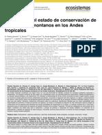 Tejedor Et Al 2012 Evaluacion ConservAndes