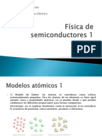 Fisica de Semiconductores 1