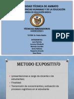 LourdesNaranjo Técnicas Innovadoras(2)