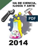 Logo Feria de Ciencias