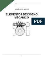Manual Por Temas de Elementos Mecanicos