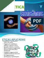 Bioetica y Derechos Humano