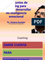 Webinar 21 Preguntas de Coaching Para Conocer y Desarrollar Mi Inteligencia Emocional