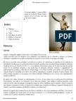 Efebo - Wikipedia, La Enciclopedia Libre
