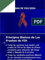 Diagnóstico VIH
