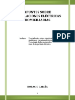 Manual de Electricidad