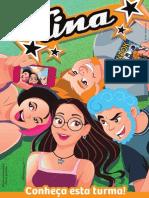 ''Tina'' (Revista; Nº. 0, Mai. 2014)