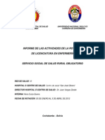 Informe Rotacion Final 2012