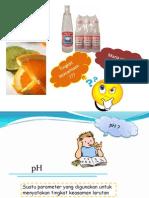 indikator asam basa